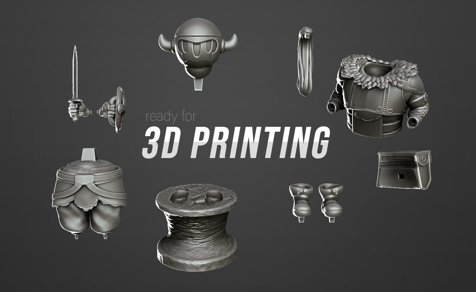3d-printing-redy-pixelion8-character